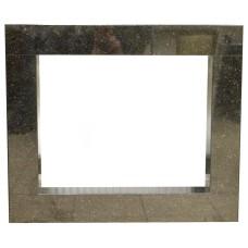 rama portalowa kominkowa 10 cm - 660 x 522 mm - granit Galaxy Star